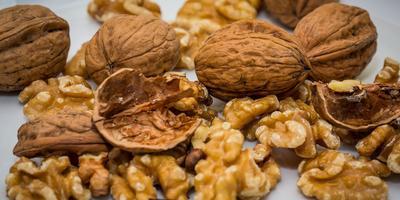 Рецепты здоровья: грецкий орех для укрепления организма