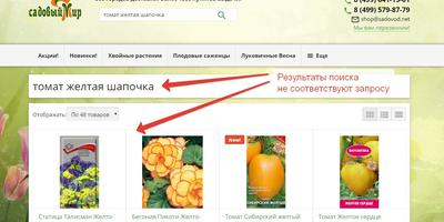 Где купить семена? В поисках идеального интернет-магазина