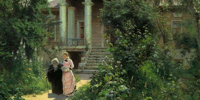 Что воровали из московских садов в XVIII веке