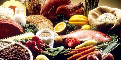 Еда через призму пользы, или О терапии цвета, запаха и вкуса