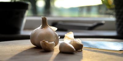 Рецепты здоровья: чеснок против атеросклероза
