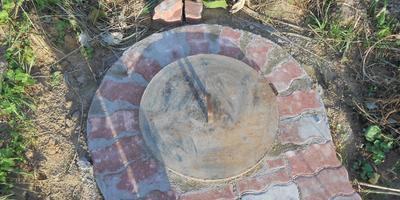Бурение скважины на садовом участке - мой опыт