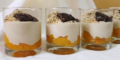 Десерт для мужчины