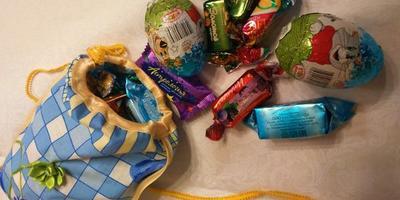 Куда будем складывать подарки на Рождество Христово?