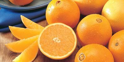 Апельсин без косточек