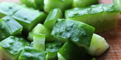 Вспоминая Болгарию: шопский салат