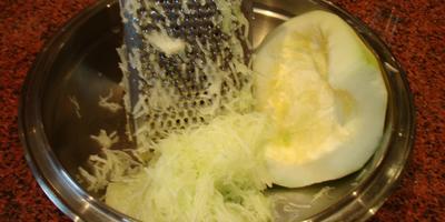 Блины из кабачков - невозможно вкусный рецепт