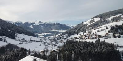 Сказочный Новый Год на Даче в Альпах ^___^