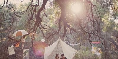 Самые очаровательные идеи для пикника