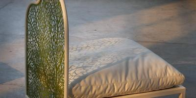 Компания Corradi анонсировала новую линию мебели для сада