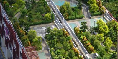 15 марта начинается семинар «Мини-парк в жилой среде»