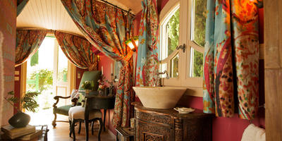 Советы для тех, кто хочет декорировать дачу в старо-французском стиле
