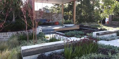Австралийский дизайн для вдохновения на Sydney Show 2014