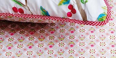 Как преобразить дачу с помощью самодельного текстиля
