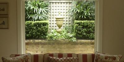 Создаем собственные перспективы в саду