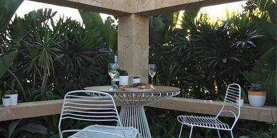 Сад Филиппа Витера на Australian Garden Show в Сиднее