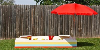 Идея для создания детского мини-огорода