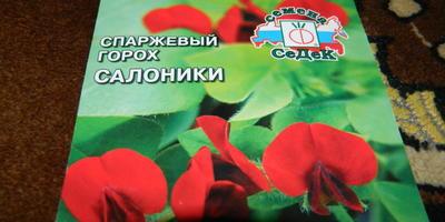 А в вашем саду есть такие интересные цветы (цефалофора, спаржевый горох, гелихризум)? Поделитесь отзывами