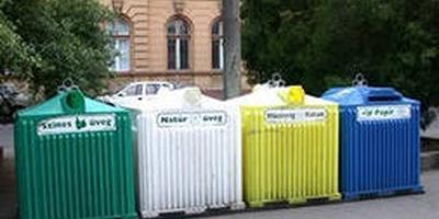 Что делать с мусором на даче?