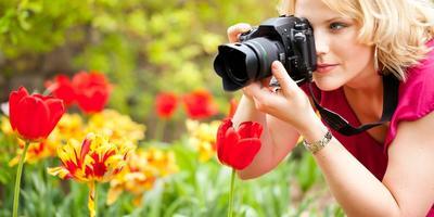 Поздравляем победителей V этапа конкурса дачных фотографий!