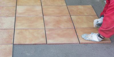 Советы ОБИ: выбираем плитку для улицы