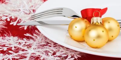 Поздравляем победителей Конкурса новогодних рецептов!