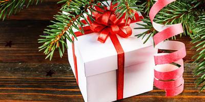А что Дед Мороз принес вам под елочку???
