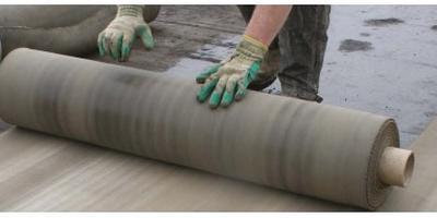 Стартовал конкурс идей и вопросов по использованию бетонного полотна Cоncrete Canvas