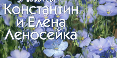 3 июня - Константин и Елена Леносейка. Что обещает нам этот день? Сверим приметы?