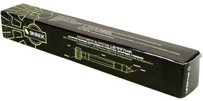 Отзыв об отпугивателе кротов ЭкоCнайпер LS-997 MR