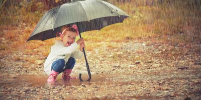 """Фотомарафон """"Территория зонта - весь мир до горизонта"""""""