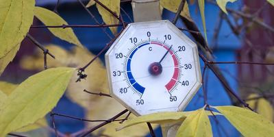 Гидрометцентр 7 дач просит доложить о погоде на последний день сентября и первый - октября!