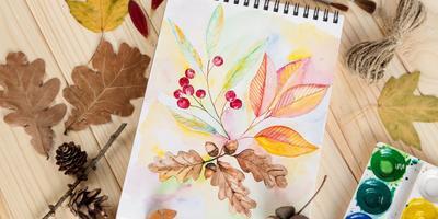 Внимание! Осенний конкурс мастер-классов продлен на неделю!