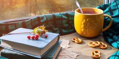 На 7 дач - выходные с чашечкой чая... И с кофе? Тоже неплохо))