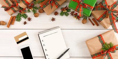 Когда приобрести, чтобы преподнести? Насколько заранее вы готовите подарки для родных и друзей?