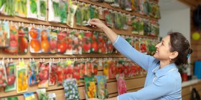 Посадочный материал и семена какого производителя вам понравились больше всего?