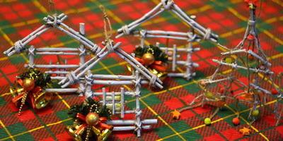 Елочные игрушки: 6 мастер-классов от асов