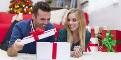 Что вы подарите своим мужчинам на праздники?