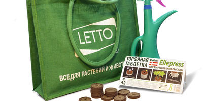 "Набираем группу тестирования семян ""Агроуспех"" от компании ""LETTO"""