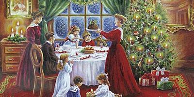 На 7 дач - Рождественские выходные