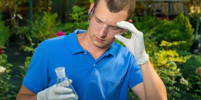 Объявляем набор группы тестирования средств защиты растений и стимуляторов роста от компании ТЕХНОЭКСПОРТ
