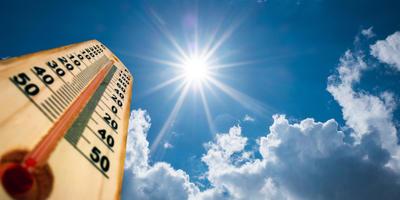Гидрометцентр 7 дач спрашивает, как начался у вас август?