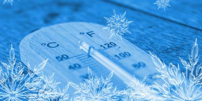 Гидрометцентр 7дач спрашивает - что у вас с погодой на начало декабря?
