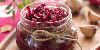 Нужны зимою витамины — заготовь свеклу на зиму