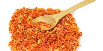 Все секреты и уловки заготовок из морковки