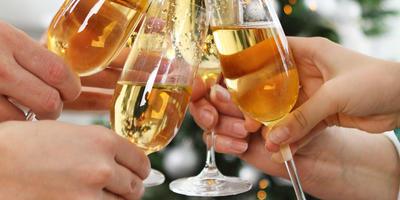 Как сохранить талию в новогодние праздники