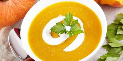 12 рецептов оригинальных овощных супов на каждый день