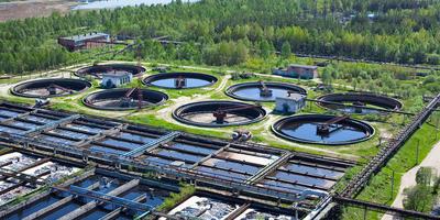 Куда течёт вода из унитаза, или Как очищаются бытовые сточные воды