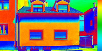 Утепляем окна, двери и фасад
