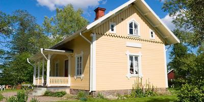 Как защитить дом от жары